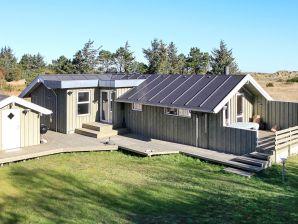 Ferienhaus Jerup, Haus-Nr: 76570