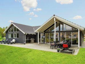 Ferienhaus Fjellerup Strand, Glesborg, Haus-Nr: 94055