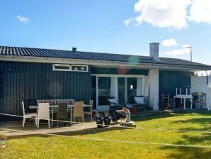 Ferienhaus Thisted, Haus-Nr: 65945