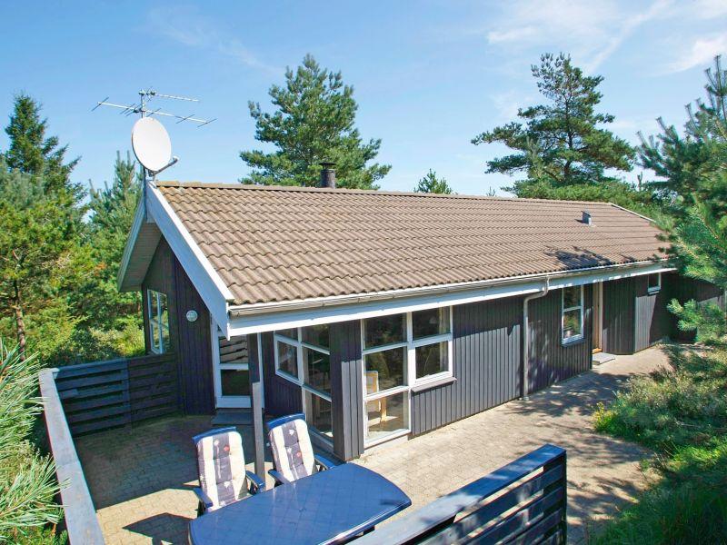 Ferienhaus Fjerritslev, Haus-Nr: 39796