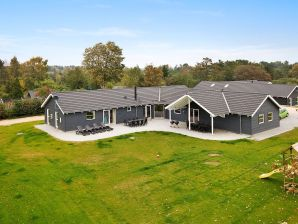 Ferienhaus Tisvilde, Haus-Nr: 38811