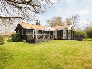 Ferienhaus Gilleleje, Haus-Nr: 95885