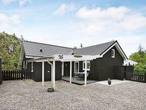 Ferienhaus Hadsund Sogn, Haus-Nr: 75113