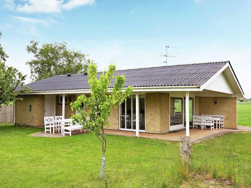 Ferienhaus Slagelse, Haus-Nr: 97307