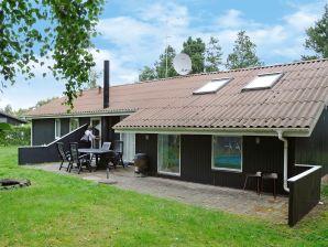 Ferienhaus Ørsted, Haus-Nr: 12648
