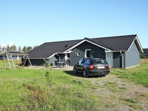 Ferienhaus Brovst Kommune, Haus-Nr: 94045