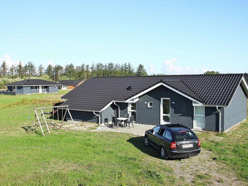 Ferienhaus Brovst, Haus-Nr: 94045