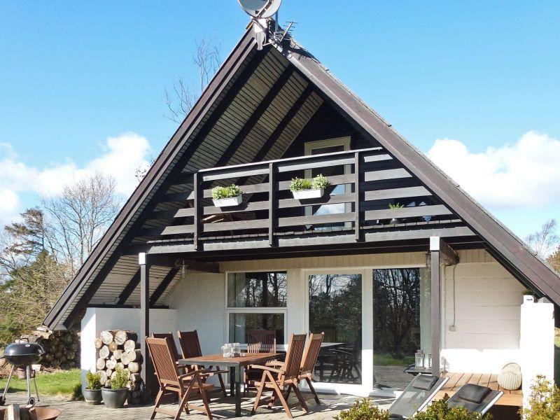 Ferienhaus Skjern, Haus-Nr: 87664