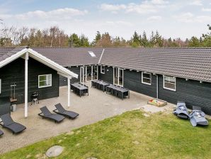 Ferienhaus Blåvand, Haus-Nr: 33206