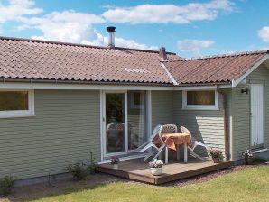 Ferienhaus Bogense, Haus-Nr: 10039