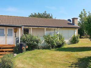 Ferienhaus Augustenborg, Haus-Nr: 98359