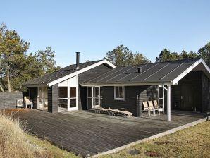 Ferienhaus Aalbæk, Haus-Nr: 61907