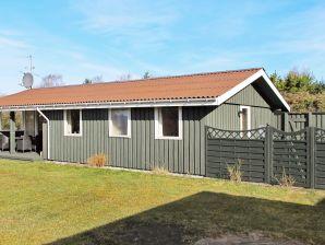 Ferienhaus Hals, Haus-Nr: 65960