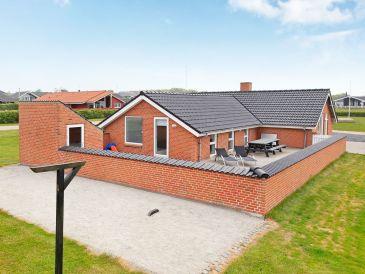 Ferienhaus Vinderup, Haus-Nr: 42616