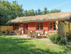 Ferienhaus Blokhus, Haus-Nr: 95617