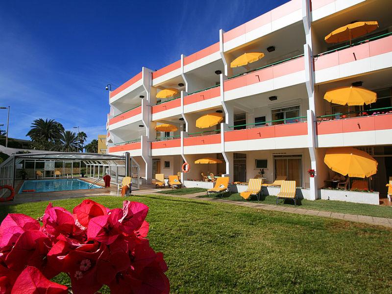 Ferienwohnung Typ S (Suite) Costa-Rica-Haffner