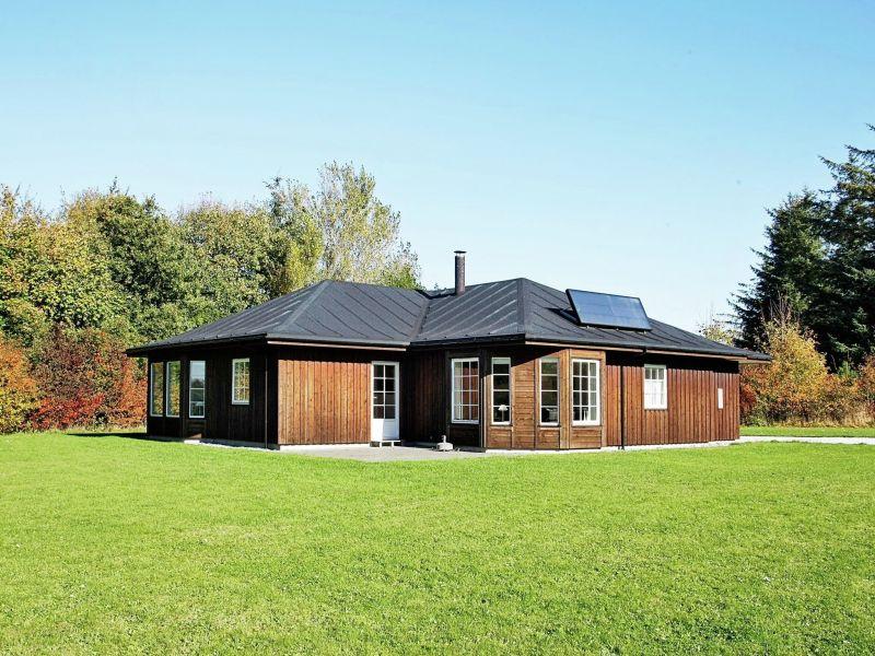 Ferienhaus Spøttrup, Haus-Nr: 75761