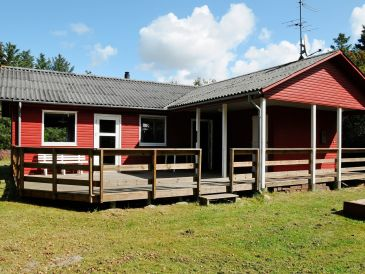 Ferienhaus Röm, Haus-Nr: 27125