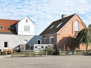Ferienhaus Bagenkop, Haus-Nr: 68089
