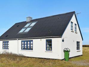 Ferienhaus Harboøre, Haus-Nr: 98233