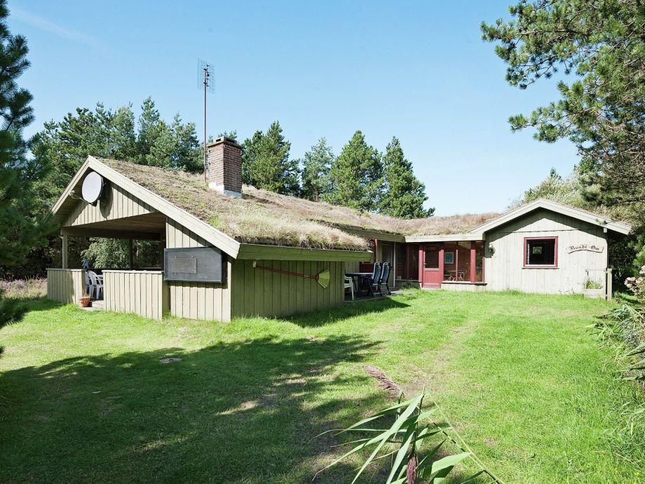 Außenaufnahme Rømø, Haus-Nr: 55619