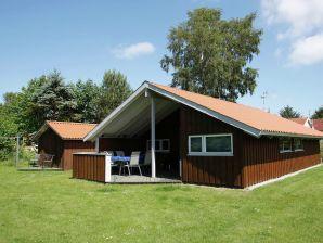Ferienhaus Farsø, Haus-Nr: 11367