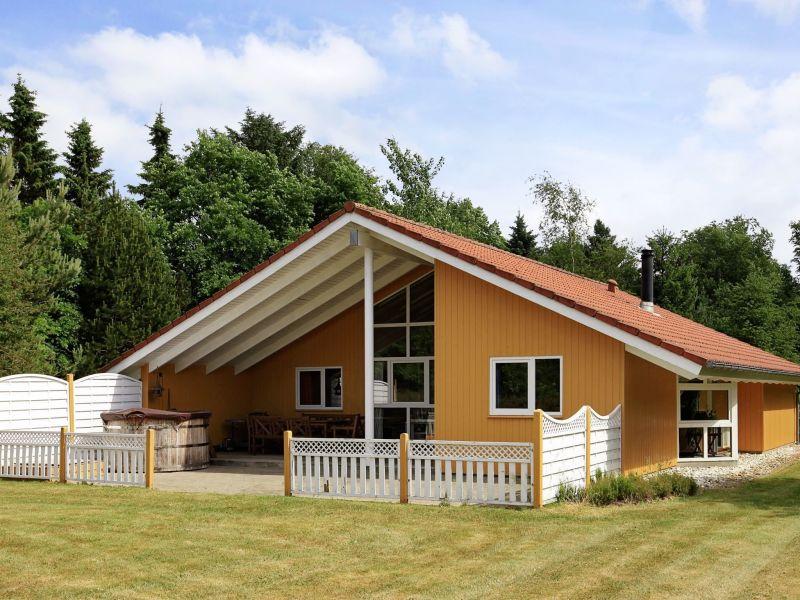 Ferienhaus Ansager, Haus-Nr: 36134