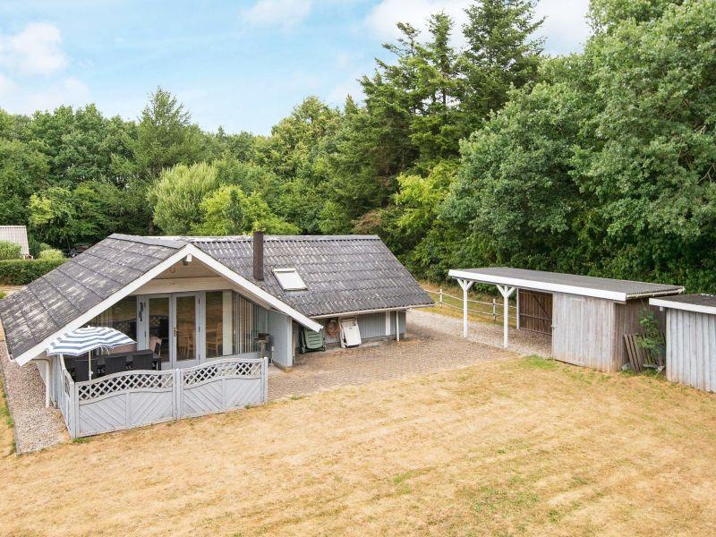Ferienhaus Toftlund, Haus-Nr: 87146