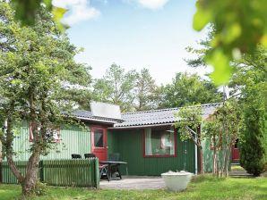Ferienhaus Hasle Sogn, Haus-Nr: 76967