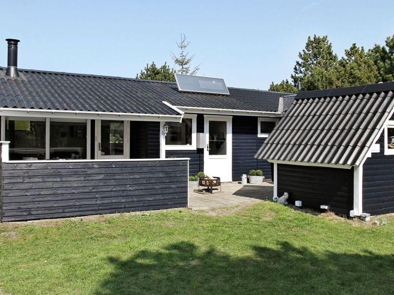 Ferienhaus Rødby, Haus-Nr: 74696