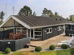 Ferienhaus Hadsund Sogn, Haus-Nr: 60989