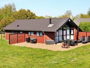 Ferienhaus Oksbøl, Haus-Nr: 39561