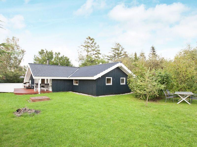 Ferienhaus Slagelse, Haus-Nr: 43264