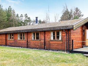 Ferienhaus Ålbæk, Haus-Nr: 65666