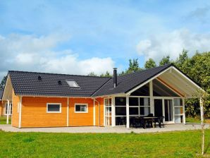 Ferienhaus Toftlund, Haus-Nr: 34693