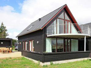 Ferienhaus Rømø, Haus-Nr: 76330