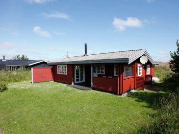 Ferienhaus Thisted, Haus-Nr: 88082
