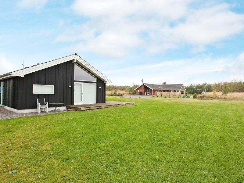Ferienhaus Rødby, Haus-Nr: 58281