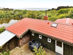 Ferienhaus Knebel, Haus-Nr: 59261