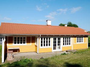 Ferienhaus LØJT FERIECENTER