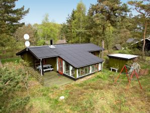 Ferienhaus Aakirkeby, Haus-Nr: 12584