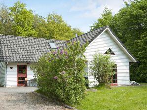 Ferienhaus Toftlund, Haus-Nr: 86282