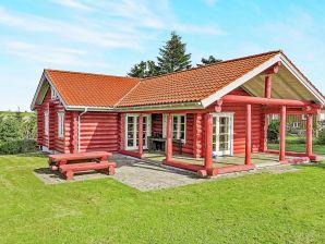 Ferienhaus Øster Assels, Haus-Nr: 57734
