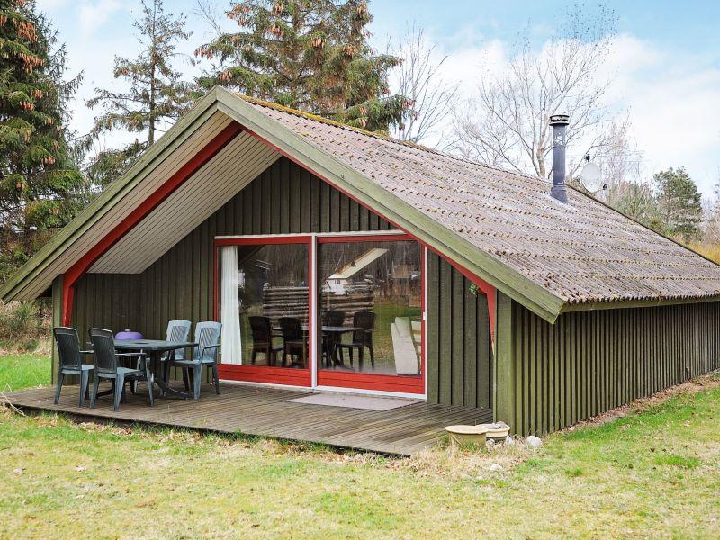 Ferienhaus Martofte, Haus-Nr: 66082