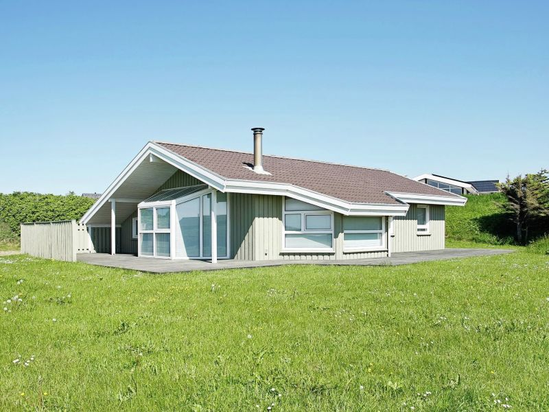Ferienhaus Hjørring, Haus-Nr: 86227