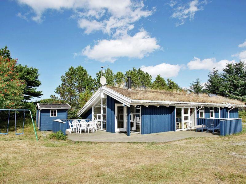 Ferienhaus Ålbæk, Haus-Nr: 37285