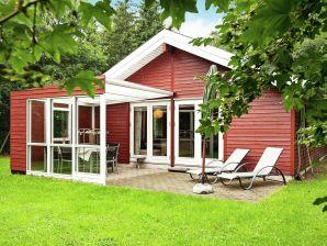 Ferienhaus Toftlund, Haus-Nr: 33097