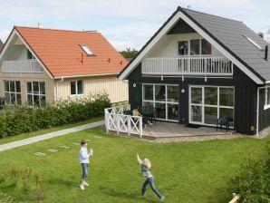 Ferienhaus Geltinger Bucht, Haus-Nr: 28353