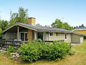 Ferienhaus Bønnerup Strand, Glesborg, Haus-Nr: 26521