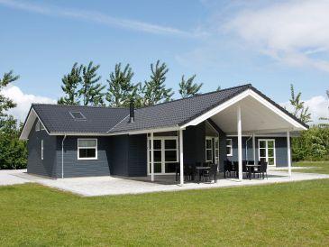 Ferienhaus Højslev, Haus-Nr: 40527